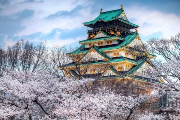 Osaka_Castle