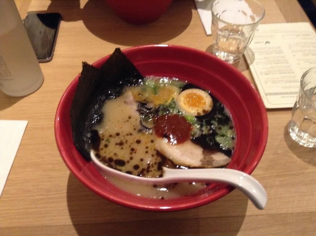 Ippudo_akamaru_special